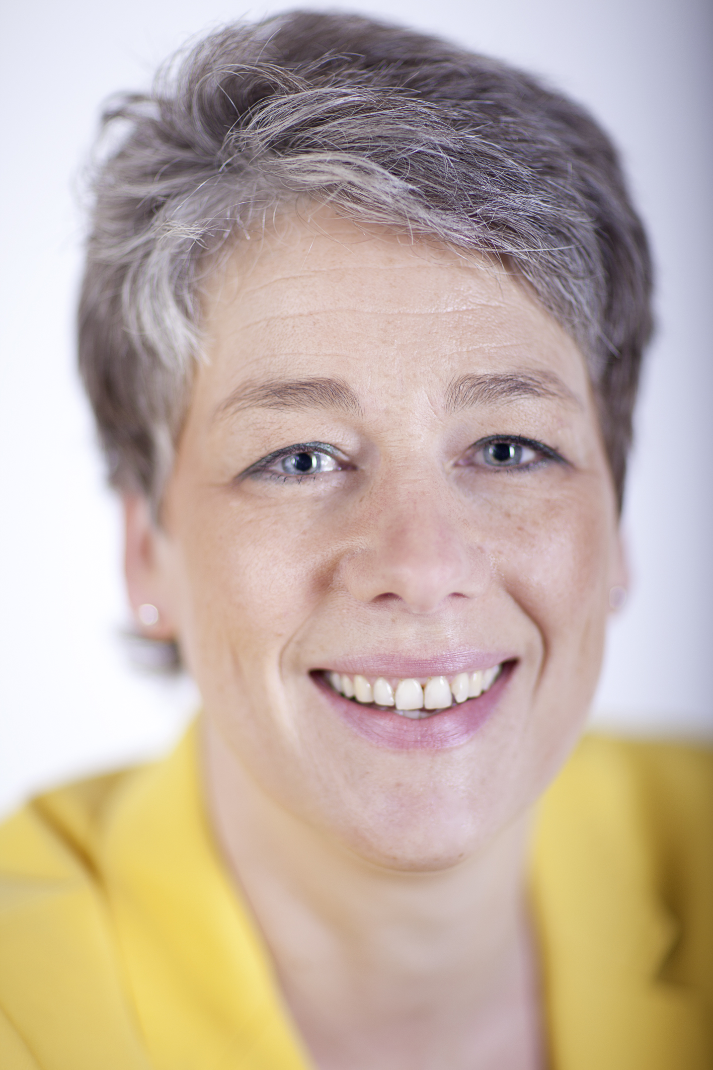 Petra Lettermann Portrait